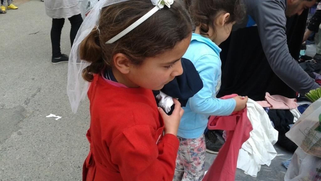 Россия почти перестала принимать беженцев