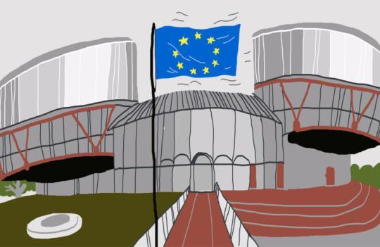 European Court of Human Rights Accused Russia of Cruel Decesion in Uzbek National's Case