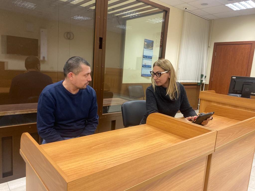 «Это правда, да?» Узбек Равшан Рахимов на свободе после решения Европейского суда
