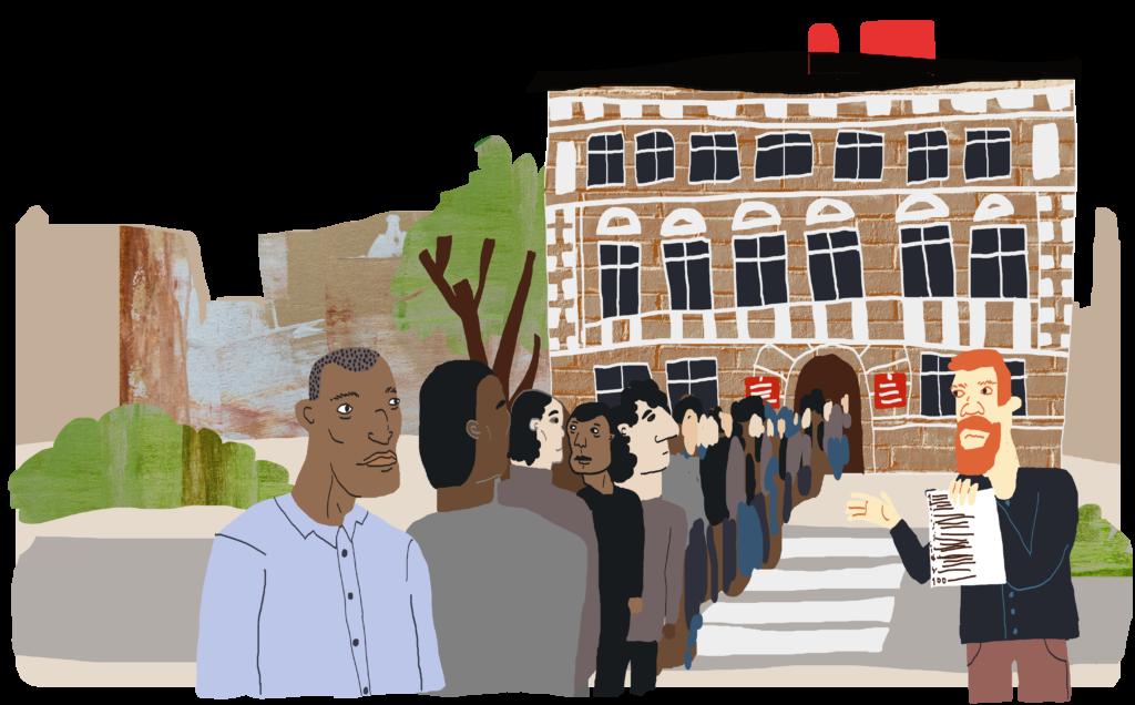 Reflecting on RUSMPI UG Webinar Series on Migration Issues