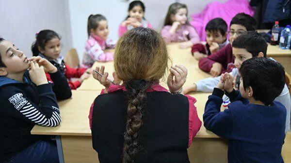 «Все будет квэйс!» Судьбы беженцев из Сирии, оказавшихся в Подмосковье