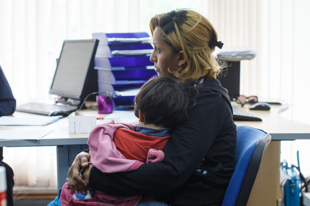 """No durable solution in Russia"": the difficult work of an organisation helping refugees in Moscow"