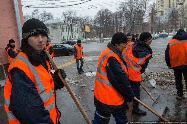 «Для одних мигранток отъезд в Россию — это шанс начать новую жизнь, для других — риск для репутации»