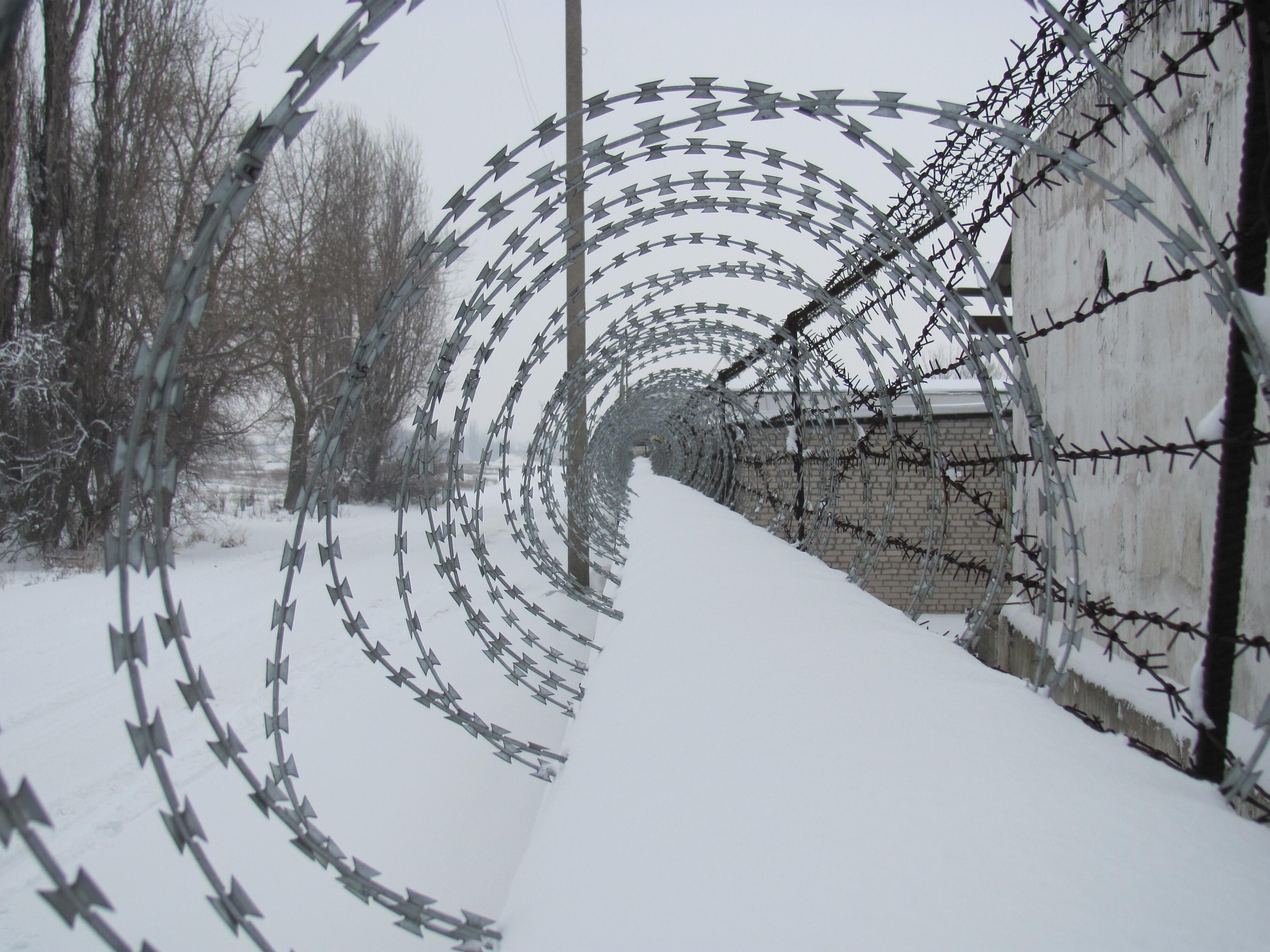 Судьба братьев Дашаевых. Осужденных из Чечни «исправляют» фальшивыми уголовными обвинениями и туберкулезом