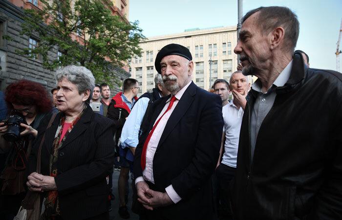 Правозащитники выступили против поправок в Конституцию РФ