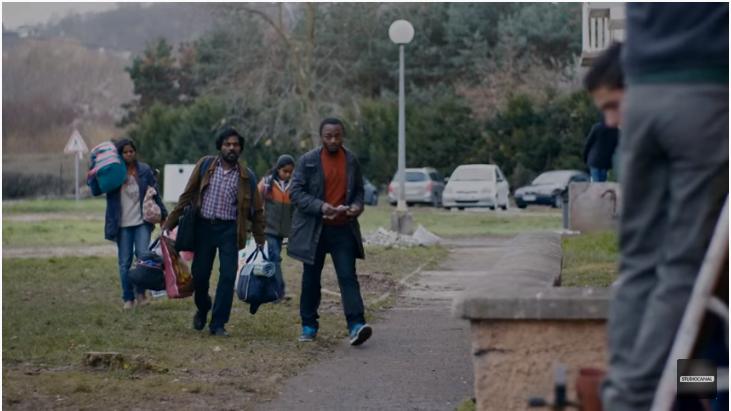 В этом мире: 7 фильмов о беженцах и миграции