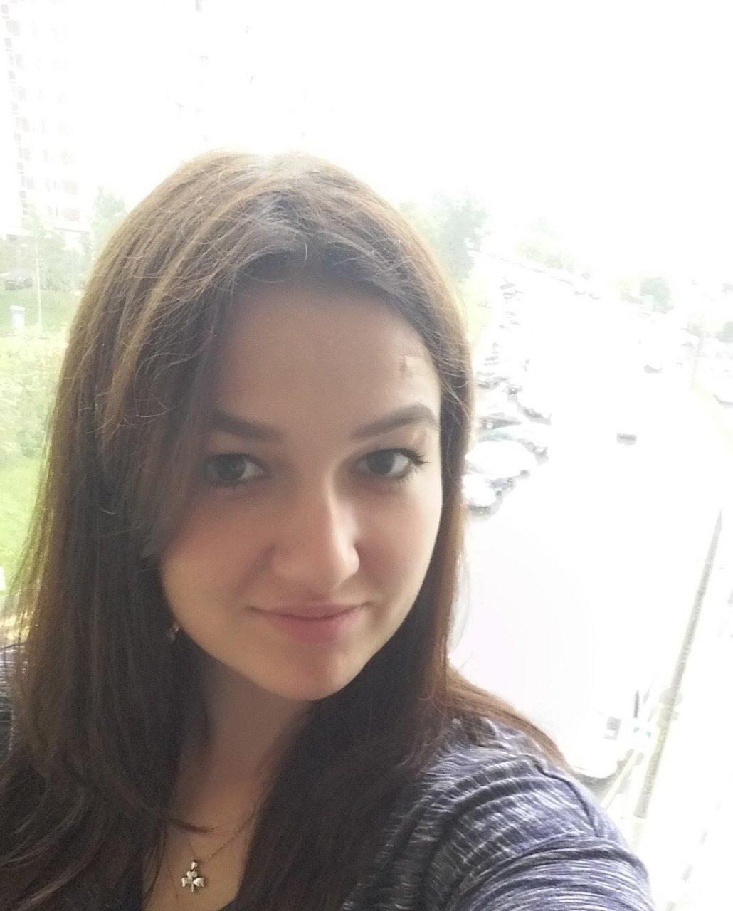 Женя Чернышева