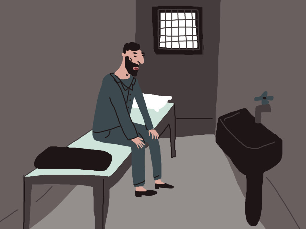 Как защитить право заключенного на охрану здоровья: практические рекомендации