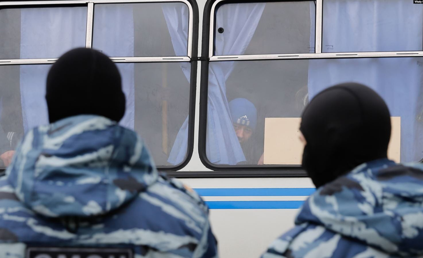 """""""I WILL EITHER BE IMPRISONED OR KILLED."""" RUSSIA REFUSED ASYLUM TO GAY MAN"""