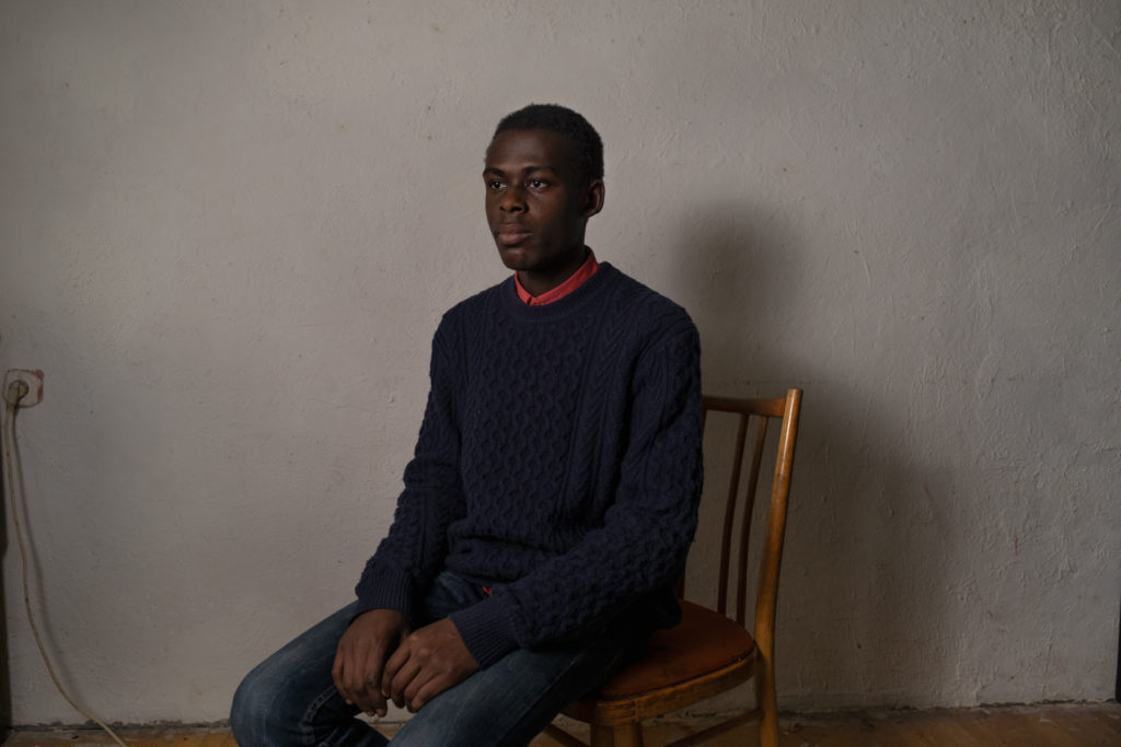 'Better this than war' 12 asylum seekers describe the challenges of living in Russia while stuck in immigration limbo