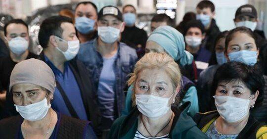 Пережидая пандемию. Как живут мигранты во время карантина