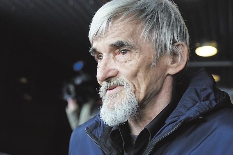 Юрий Дмитриев невиновен и должен быть освобожден