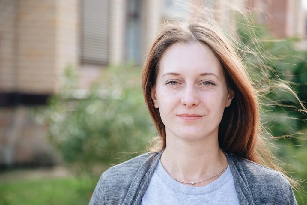 Правозащитники требуют оправдать журналистку Светлану Прокопьеву