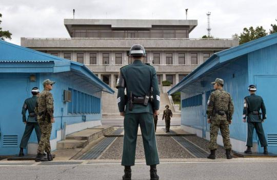 The Hunt After DPRK Citizens: Overview of the Situation of North Korean Refugees in Russia