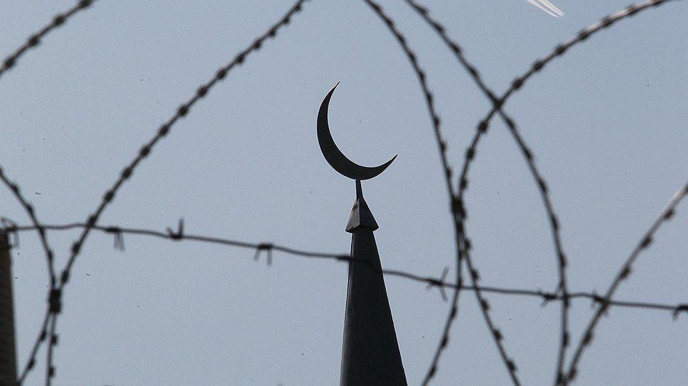 Штрафной изолятор по религиозному признаку
