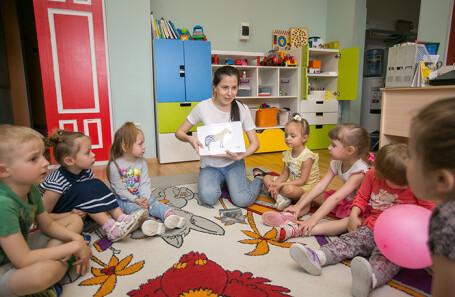 Устроить в детский сад Москвы можно только ребенка со столичной пропиской?