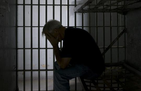 «В случае моей смерти прошу винить в этом сотрудников УФСИН»