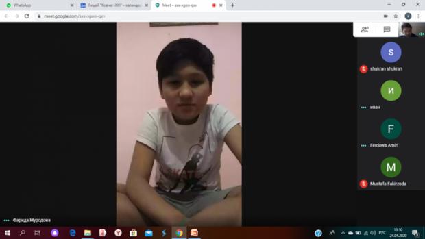 «Один смартфон на четверых детей»: как беженцы и мигранты учатся онлайн