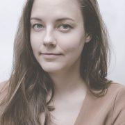 Катя Росоловская