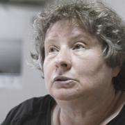 Координатор проекта помощи лицам без гражданства_Елена Буртина